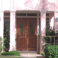 Stained-Glass-Doors-Doble