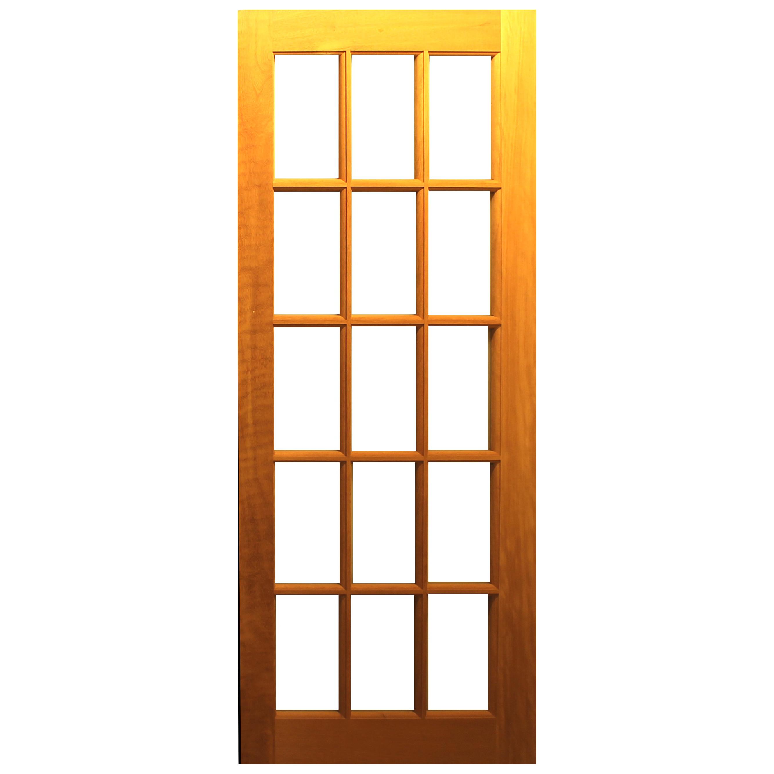 French Doors Puertas Francesas