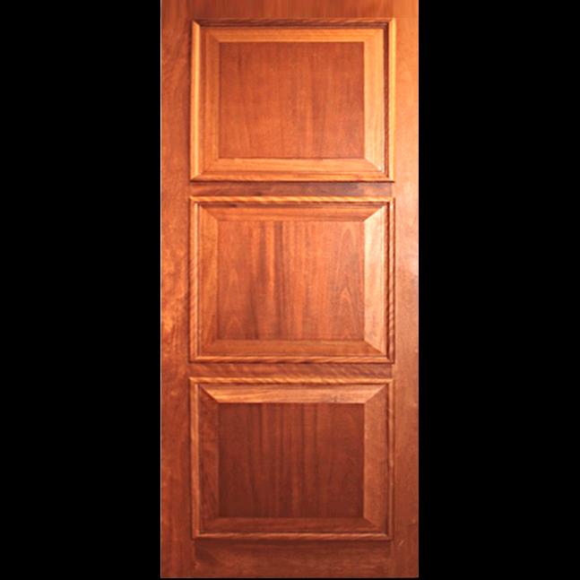 timeless design 8662b 30ad4 #103 Model Door (1-3/4