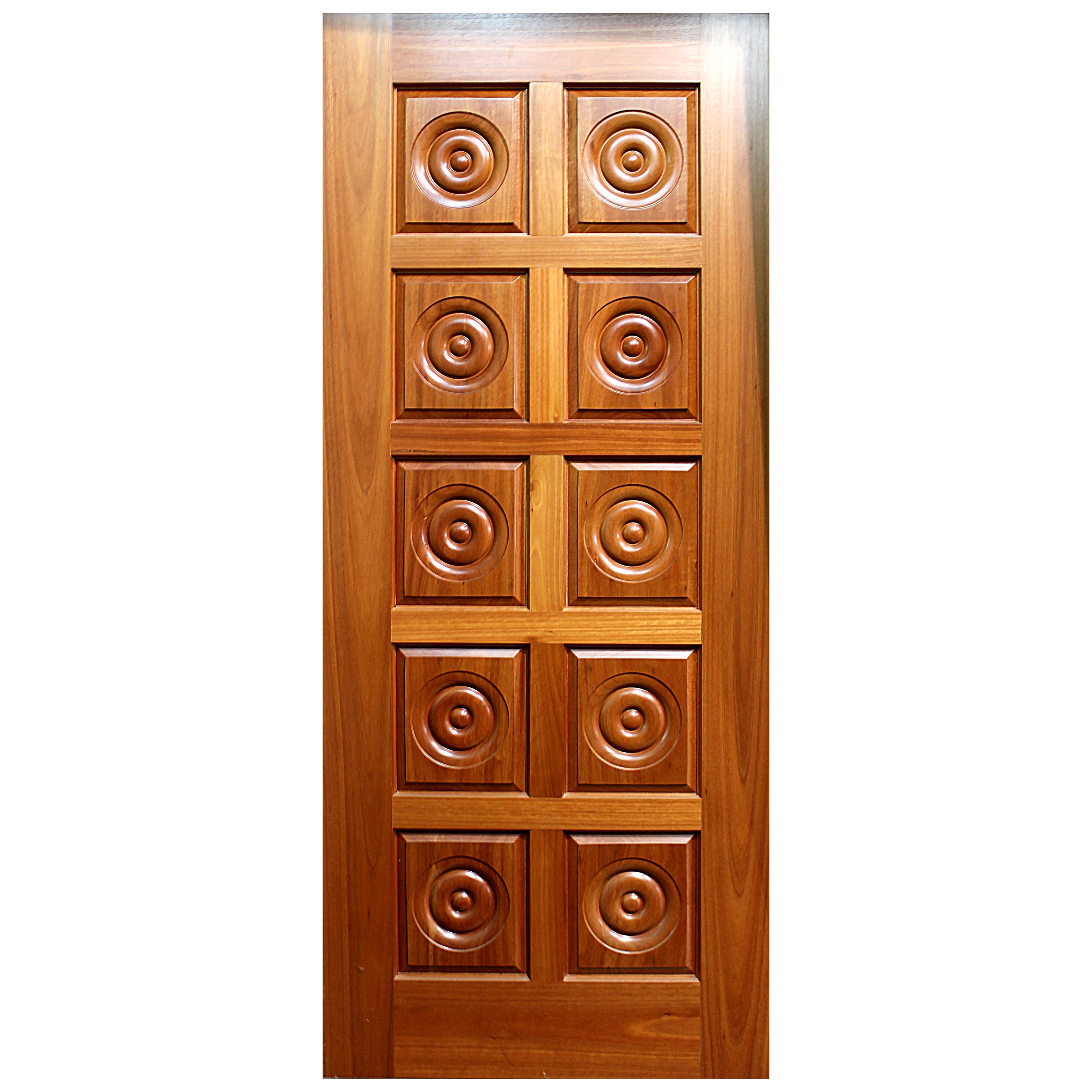 Italian Model Door ...
