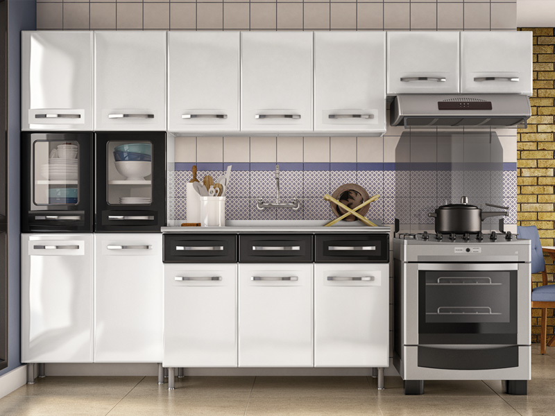 Bertolini Kitchens Madeco